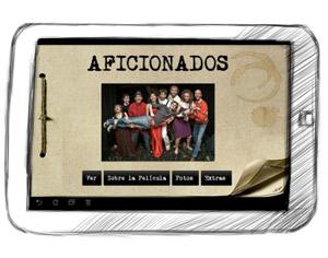 aficionados-app