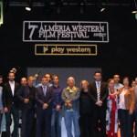 'Mimosas' de Oliver Laxe triunfa en la séptima edición de Almería Western Film Festival