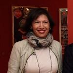 La Filmoteca Española vuelve a quedarse huérfana, Ana Gallego se va a Justicia