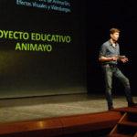 La producción rusa 'We can't talk live without Cosmos' vence en Animayo 2016 que incrementa su asistencia un 20 por ciento