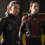'Ant-Man y la Avispa' lidera la taquilla norteamericana con mejores números que la primera entrega