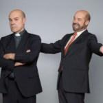 'Aquí paz y después gloria' – estreno 24 de marzo en Telecinco