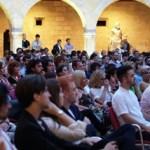 La edición física del Altántida Film Fest de Filmin registra 9.200 asistentes en Palma de Mallorca, un 41,5 por ciento más