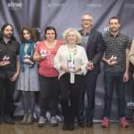 'Múltiple', 'El cuento de la criada' y el videojuego 'Life is Strange: Before the Storm', mejores traducciones del año en los premios ATRAE
