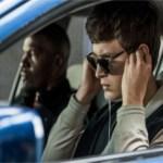 'Baby Driver': trepidantes persecuciones con la música como principal protagonista