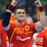 Teledeporte ofrece los tres partidos que jugará España en el preolímpico de Balonmano Masculino