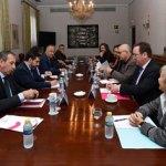 El secretario de Estado de Cultura se reúne con las entidades de gestión para tratar el 'canon digital'