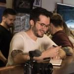 El Youtuber Wismichu da el salto al cine con 'Bocadillo', su primer largometraje que estrena en otoño