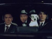'BOI', nueva película de Aquí y Allí Films y Versus Entertainment