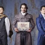 Caracol Televisión rodará también en España su serie más ambiciosa, 'Bolívar, Una Lucha Admirable'