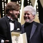 La sueca 'The Square', dirigida por Ruben Östlund, Palma de Oro de la 70ª edición del Festival de Cannes