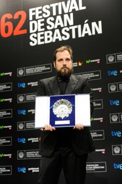 Carlos Vermut, mejor director