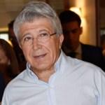 """Enrique Cerezo: «Espero que el nuevo ministro nos escuche y haga algo con la compensación por copia privada y la piratería"""""""