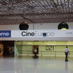 CineEurope 2020 se celebrará definitivamente en Barcelona en el mes de agosto, si la crisis sanitaria lo permite