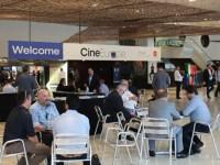 Comienza en Barcelona CineEurope 2019 con pocos cambios en su fórmula
