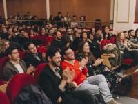 'Los ojos de Érebo', 'Clac Clac Clac' y 'Mock, Mock', premiados en CineJoven de Almería