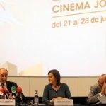 Rodrigo Cortés y Tomas Alfredson, protagonistas en Cinema Jove 2013