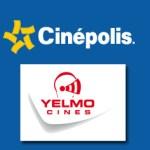 El circuito mexicano Cinépolis adquiere las más de 400 salas de Yelmo Cines