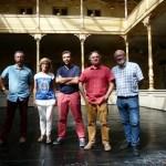 Comienza la fase de rodaje del certamen Navarra, Tierra de Cine, tras la selección de los diez finalistas