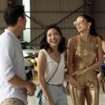 'Crazy Rich Asians' se corona en Norteamérica por tercera semana consecutiva