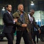 'Criminal' – estreno en cines 2 de septiembre
