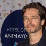 """Damián Perea: """"Es una gran responsabilidad mantener la calidad de las películas cada año"""""""