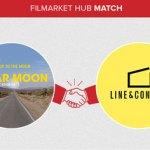 La productora catalana Line & Content producirá Dear Moon', de Eric Boadella, fruto del evento de pitching Sitges Pitchbox 2015