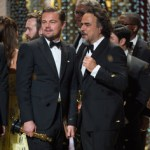 El mexicano Alejandro González Iñarritu hace historia con su segundo Oscar consecutivo como director
