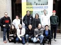 DocumentaMadrid presenta la imagen de su decimoquinta edición que potenciará un espacio profesional