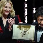 'Manbiki Kazoku' del japonés Kore-Eda, Palma de Oro en la 71ª edición del Festival de Cannes