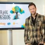 RTVE apuesta por una noche del sábado familiar con 'El Árbol de los Deseos'
