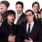 'El club de los buenos infieles' – estreno en cines 29 de marzo