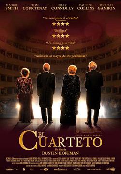 el-cuarteto-poster