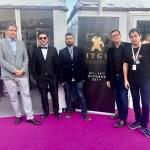 Se presenta en Cannes la coproducción de Argentina, España y Nueva Zelanda 'El pulpo negro', basada en una serie de éxito en los 80 en Argentina