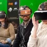 2016, el año de despegue de la Realidad Virtual