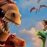 'El viaje de Arlo' – estreno en cines 27 de noviembre
