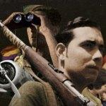 'España en dos trincheras. La Guerra Civil en color' – estreno en cines 28 de octubre