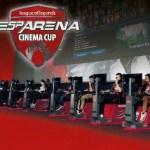 Los Cines Filmax Granvia de Barcelona abren la primera sala de gaming Esparena