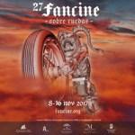 El Festival de Cine Fantástico de la Universidad de Málaga – Fancine desvela sus primeros títulos