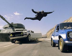 'Fast & Furious 6'