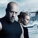 'Fast & Furious 8' – estreno en cines 13 de abril