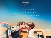 El Festival de Cannes lanza una iniciativa para atraer al público joven y presenta la imagen de su 71ª edición