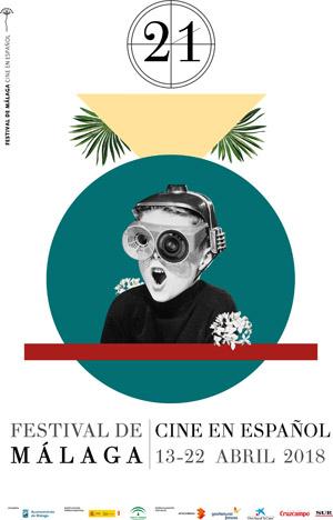 El 21º Festival De Málaga Publica Su Oferta De Empleo Para Cubrir