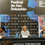 Solo el 10 por ciento de los largometrajes de ficción iberoamericanos está dirigido por mujeres