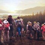 El documental 'Footprints, el camino de tu vida' se podrá ver bajo demanda en cines