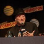 Frank Miller será una de las estrellas de Heroes ComicCon Madrid 2017