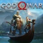 'God of War' repitió en mayo como el videojuego más vendido del mes en España