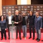 Sevilla y el cine andaluz se vuelcan en la 33ª edición de los Premios Goya