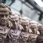 146 títulos, 56 de ellos primeras obras, optan a los 34ª Premios Goya
