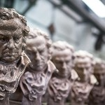 Cinco películas, un solo Goya